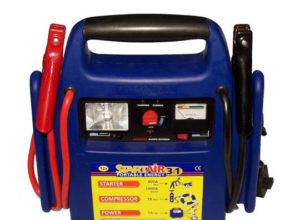 Comment bien choisir un booster de batterie ?