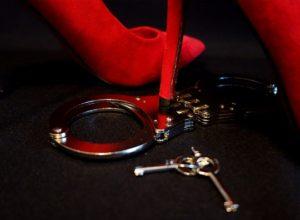 La garde robe du BDSM