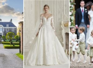 A la recherche d'une robe pour mariage ?