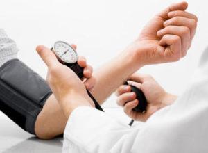 La pression artérielle c'est quoi ?