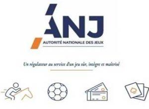 Les meilleurs casinos en ligne sont certifiés ANJ