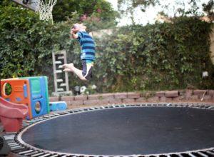 Quel est le trampoline le plus cher du monde