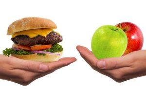 Quelques trucs pour perdre du poids