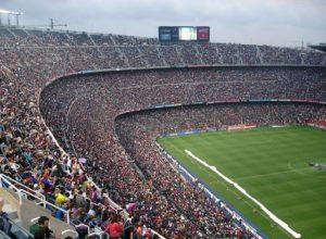 Quel est le plus grand stade de foot du monde ?